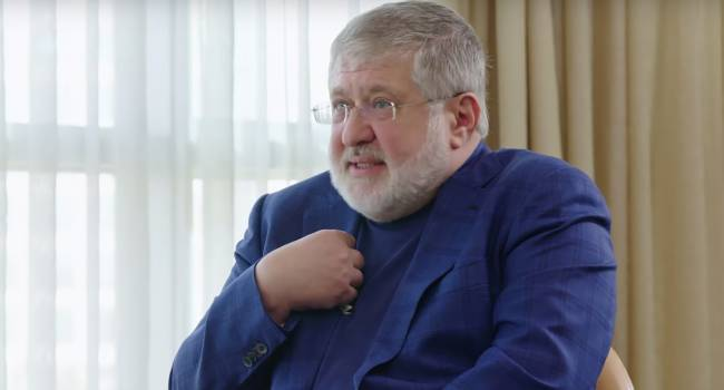 В ОП решили из Коломойского делать жертву «режима Порошенко»: олигарх подал заявление в ГПУ