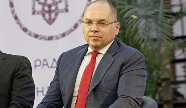 В Раде начался сбор подписей за отставку Степанова: в чем обвиняют министра