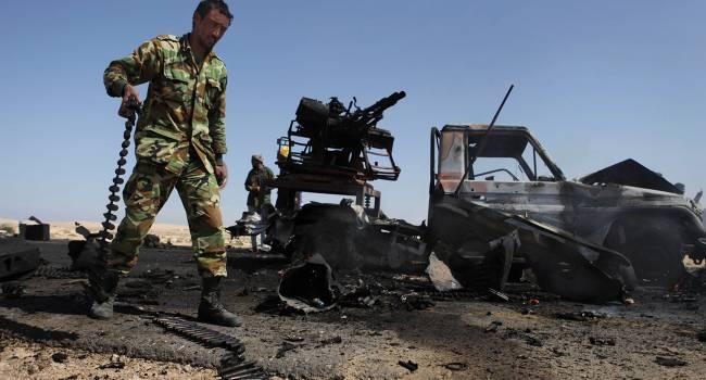 «Убегали из поля боя, и бросили…»: В Ливии найдены неопровержимые доказательства участия военных РФ в войне