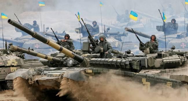 Войска РФ пошли на прорыв на Донбассе, ВСУ понесли потери, и жестко ответили врагу
