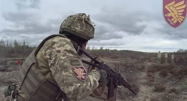 Мирослав Гай: у врага особый зуб на 95-ю бригаду, поэтому я поддерживаю их в ситуации с похищением бойца вблизи Чонгара