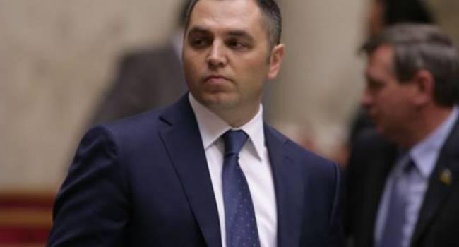 «Благодарю вас, дорогие эсэсовцы»: Портнов отреагировал на действия партии «Свобода»
