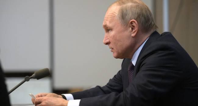 «При любом нападении будет ответ»: Путин подписал указ о ядерном оружии