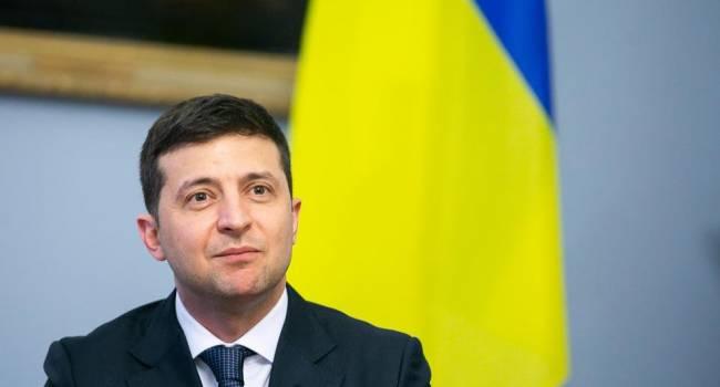 «Его предвыборная программа - это меморандум с МВФ»: Лукаш заявила, что ее опасения относительно Зеленского полностью подтвердились