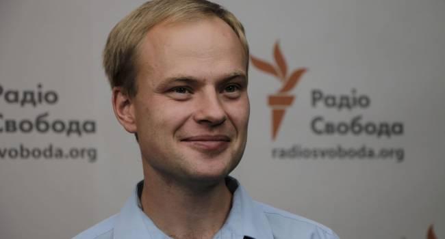 Из всех членов фракции «Европейской солидарности» постановление об отставке Авакова подписала только Зинкевич - Юрчишин