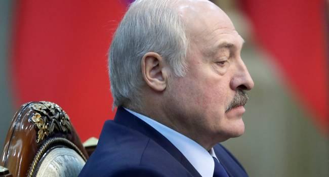 Лукашенко внезапно распустил правительство Беларуси