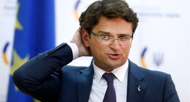 «Красная линия»: Украина действительно готова пойти на компромисс по Донбассу – Кулеба