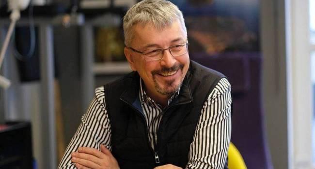 Горковенко: одиозный «слуга народа» Александр Ткаченко плохо закончит, так как он плохо начал
