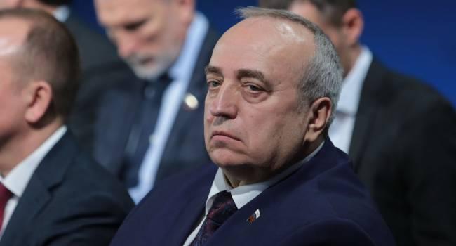 «Там будет много проблем»: Клинцевич заявил, что России придется помогать Беларуси по итальянскому сценарию