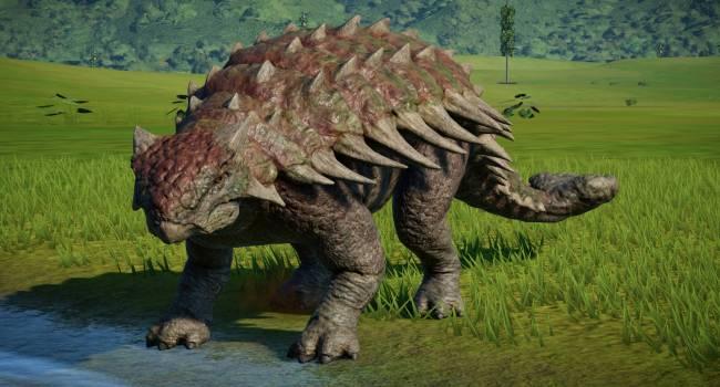 «Содержимое желудка прекрасно сохранилось»: ученые рассказали, чем питались самые неуклюжие динозавры