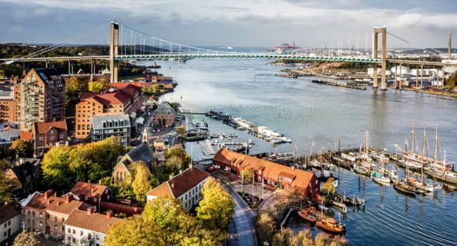 В Швеции предлагают работу мечты с большой зарплатой