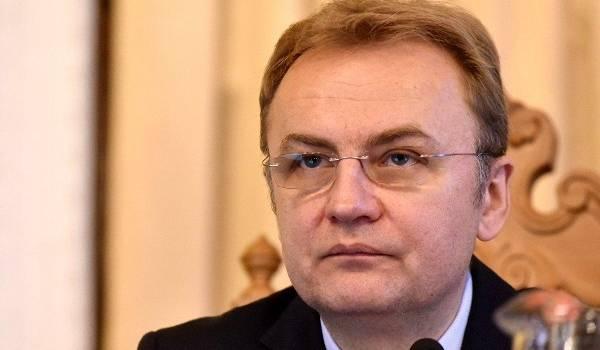 Садовый призвал депутатов Рады расследовать «мусорную блокаду» Львова