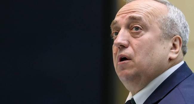 «Киев зря радуется американским санкциям против «Северного потока-2»: в России сделали жесткое заявление