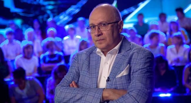Телеведущая: Нацсовет по телерадиовещанию хочет отобрать лицензию у «Прямого» канала