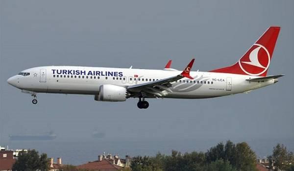 С 15 июня Турция возобновляет авиасообщение с Украиной