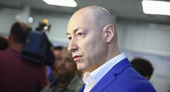 «Теперь Гиркин будет спасен»: Гордон заявил, что одним интервью он и Стрелков решили свои задачи