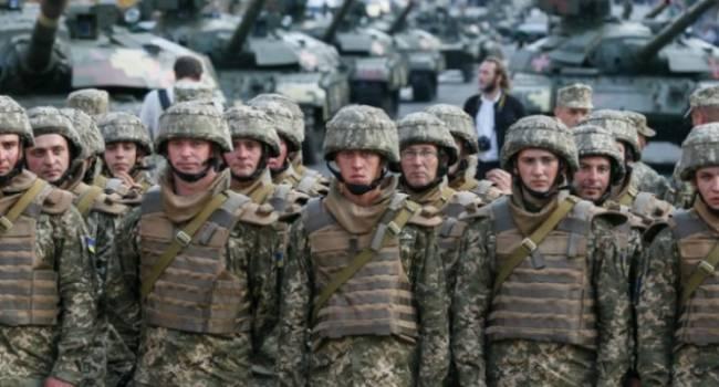 Министр рассказал, готова ли армия Украины встретить войска России?