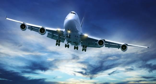 Госавиаслужба опубликовала условия для перелетов