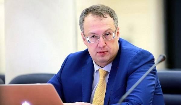 Геращенко обвинил Деканоидзе в провале реформирования полиции