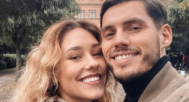 «Я желаю вам таких людей, чью верность не пришлось бы ставить под сомнение»: жена Никиты Добрынина опубликовала романтического фото с любимым