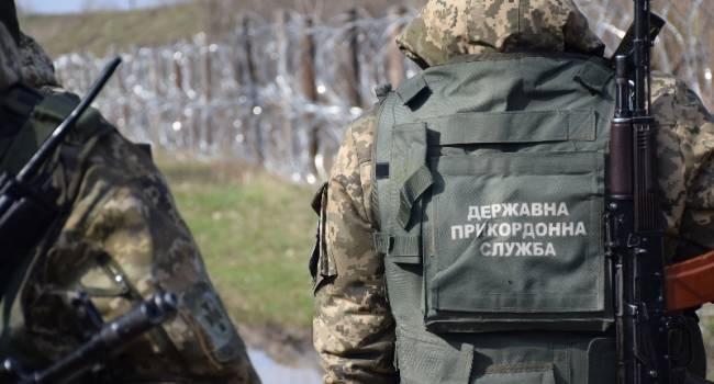 В Краматорске пограничники задержали российского наемника