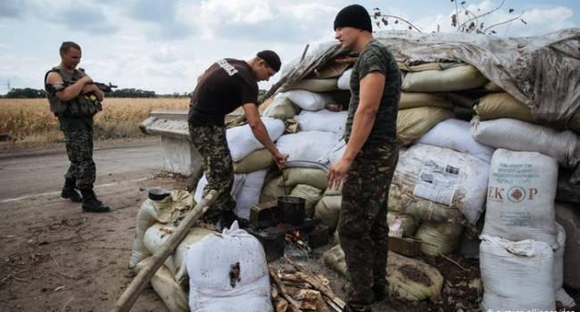 Боевики полностью закрыли выезд из оккупированного Донбасса – Резников