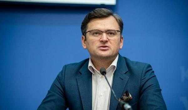 «Не выполняем прихотей Кремля»: Кулеба заверил, что у Киева жесткая позиция относительно Москвы