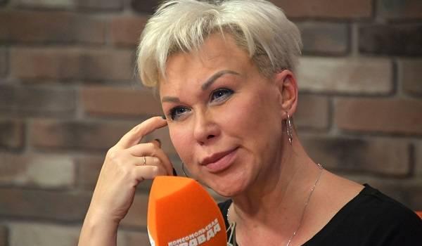 «Юльчонка больше нет»: в России покончила с собой известная журналистка