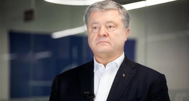 Винниченко: своим обращением Порошенко уже обнулил рейтинг Тимошенко и Вакарчука