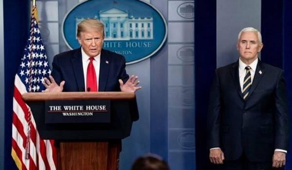 Трамп сообщил, что хочет ввести пошлины против ЕС и Китая