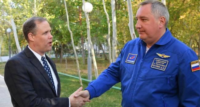 В РФ ответили Маску – предприятие Роскосмоса получило сертификат, позволяющий производить лифты