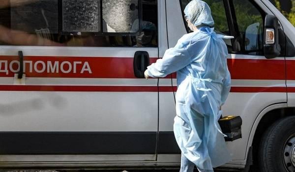 В Киеве установлен новый антирекорд по инфицированию коронавирусом