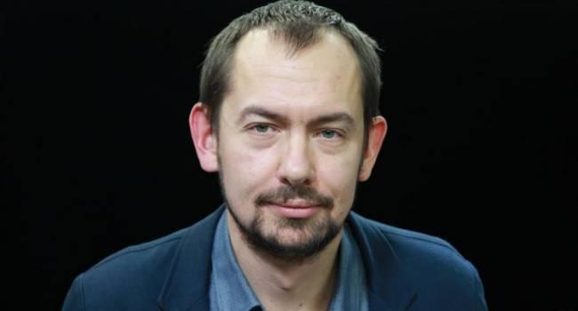 «Ни Турчинов, ни Порошенко, ни Зеленский не планировали отправить украинские танки на Кубань»: Цимбалюк считает, что конфликт на Донбассе нужно заморозить