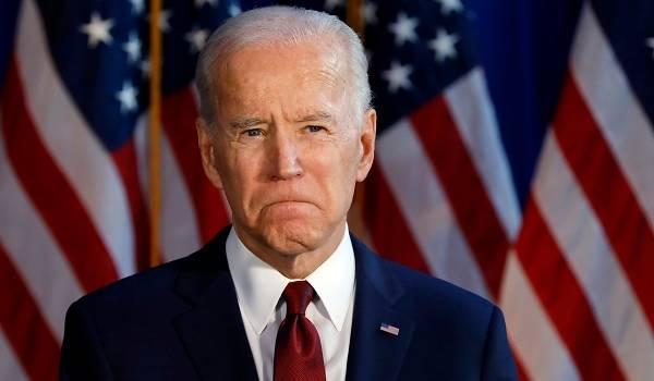 Байден официально стал кандидатом в президенты США
