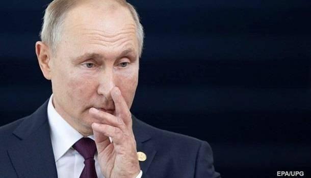 Путин анонсировал создание в России Национальной базы генетической информации