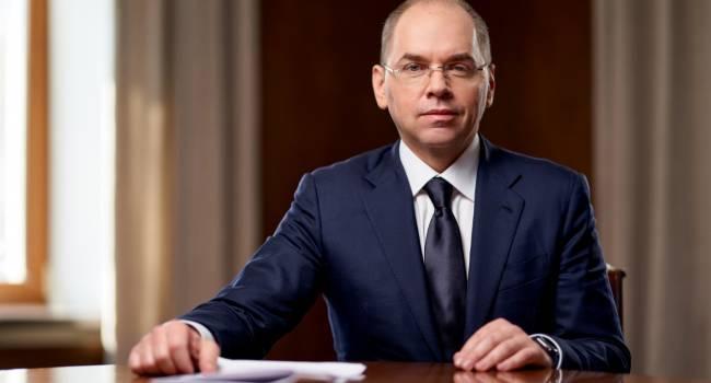 «Эти люди хотят продолжения старой политики в отношении украинских медиков»: Степанов объяснил, почему «Голос» хочет отправить его в отставку