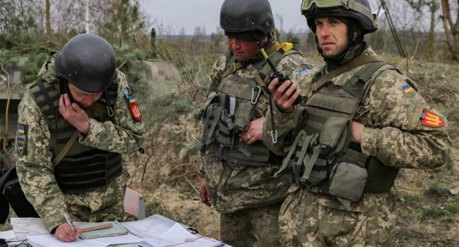 Боевики «ЛДНР» жестко атаковали силы ООС: ВСУ понесли потерю, и тут же «накормили» россиян свинцом