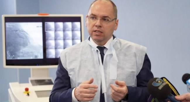 В Минздраве озвучили основную причину повышения уровня инфицирования коронавирусом в Украине