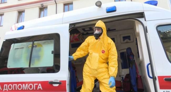 Рост заболеваемости коронавирусом: Волынская и Донецкая области ужесточили карантин
