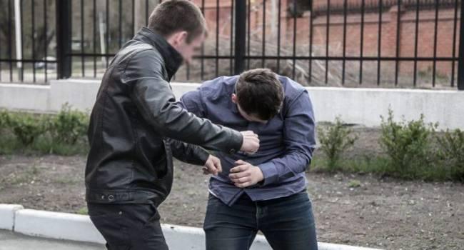 В Житомирском районе до потери сознания избили «слугу народа»