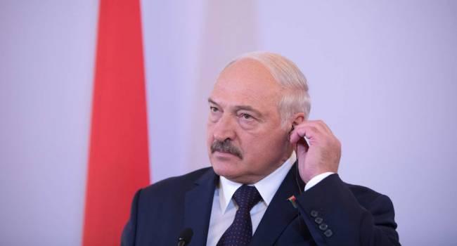 «Украину уже разрушили. Там война. В Беларуси тоже уже начались процессы…»: Лукашенко заговорил о войне с РФ