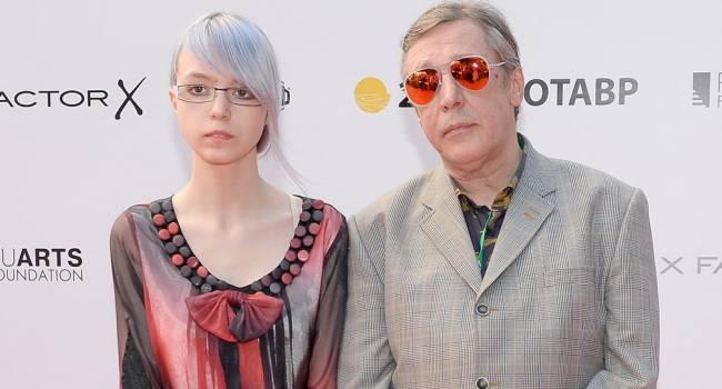 «Люди как волки»: дочь актера Ефремова объяснила, почему хочет покинуть Россию