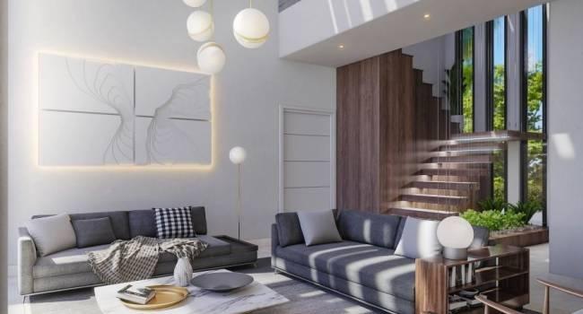 Дом мечты: в сети появились снимки шикарного особняка Криштиану Роналду