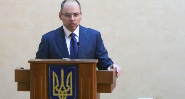 «Это убийство украинской системы здравоохранения»: Степанов раскритиковал медреформу Супрун