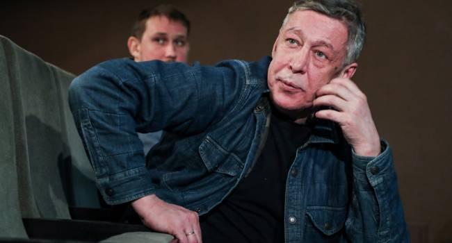 Михаила Ефремова, который устроил в Москве смертельное ДТП, задержали