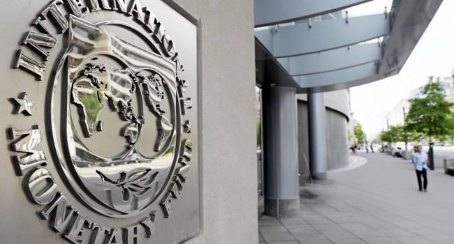 Блогер: положение Украины уже настолько плохо, что с майданами или без майданов, но ей придется работать с МВФ