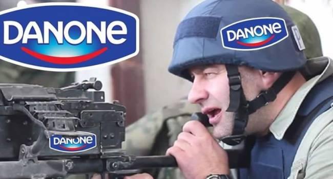 Омелян: в первый же день после выхода новости о Пореченкове и Danone слово должно было взять СБУ