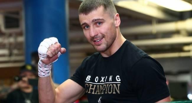 «Без комментариев»: Украинский боксер Гвоздик сообщил, что завершает карьеру в профессиональном спорте, не объяснив причины такого решения