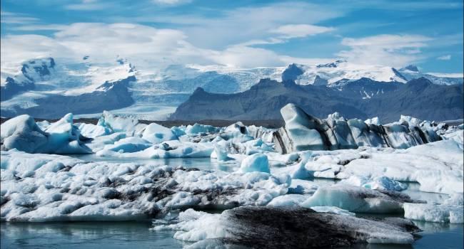 Это произойдет через 30 лет: ученые прогнозируют освобождение Арктики от ледников