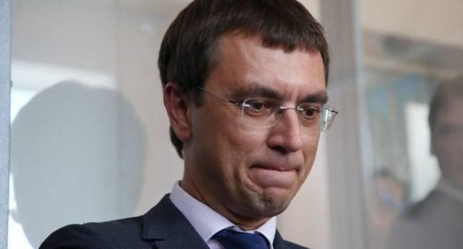 «Дело об убийстве журналиста»: В ГБР озвучили причины обыска в доме Омеляна